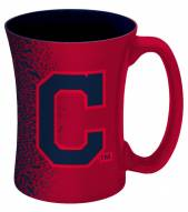 Cleveland Indians 14 oz. Mocha Coffee Mug