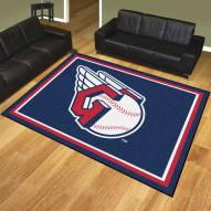 Cleveland Indians 8' x 10' Area Rug