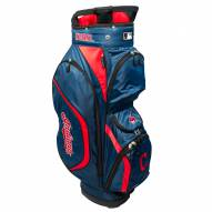 Cleveland Indians Clubhouse Golf Cart Bag