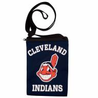 Cleveland Indians Game Day Pouch