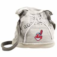 Cleveland Indians Hoodie Duffle