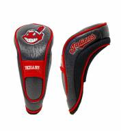 Cleveland Indians Hybrid Golf Head Cover