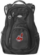 Cleveland Indians Laptop Travel Backpack