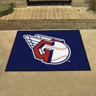 Cleveland Indians MLB All-Star Mat