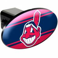 Cleveland Indians MLB Trailer Hitch Cover