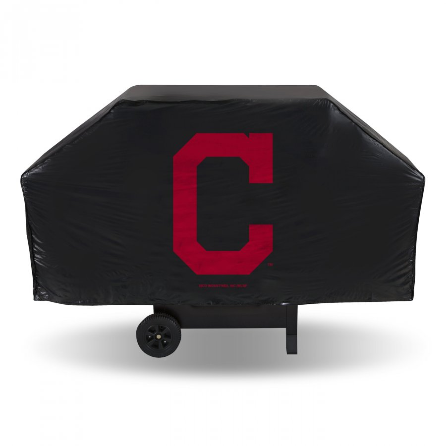 Cleveland Indians MLB Vinyl Grill Cover