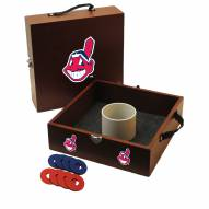 Cleveland Indians MLB Washers Game