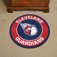 Cleveland Indians Rounded Mat