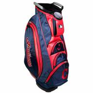 Cleveland Indians Victory Golf Cart Bag