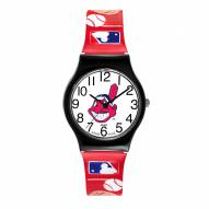 Cleveland Indians Youth JV Watch