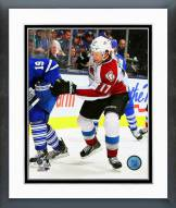 Colorado Avalanche Brad Stuart 2014-15 Action Framed Photo
