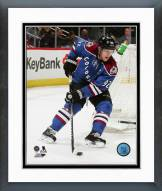 Colorado Avalanche Gabriel Landeskog 2014-15 Action Framed Photo