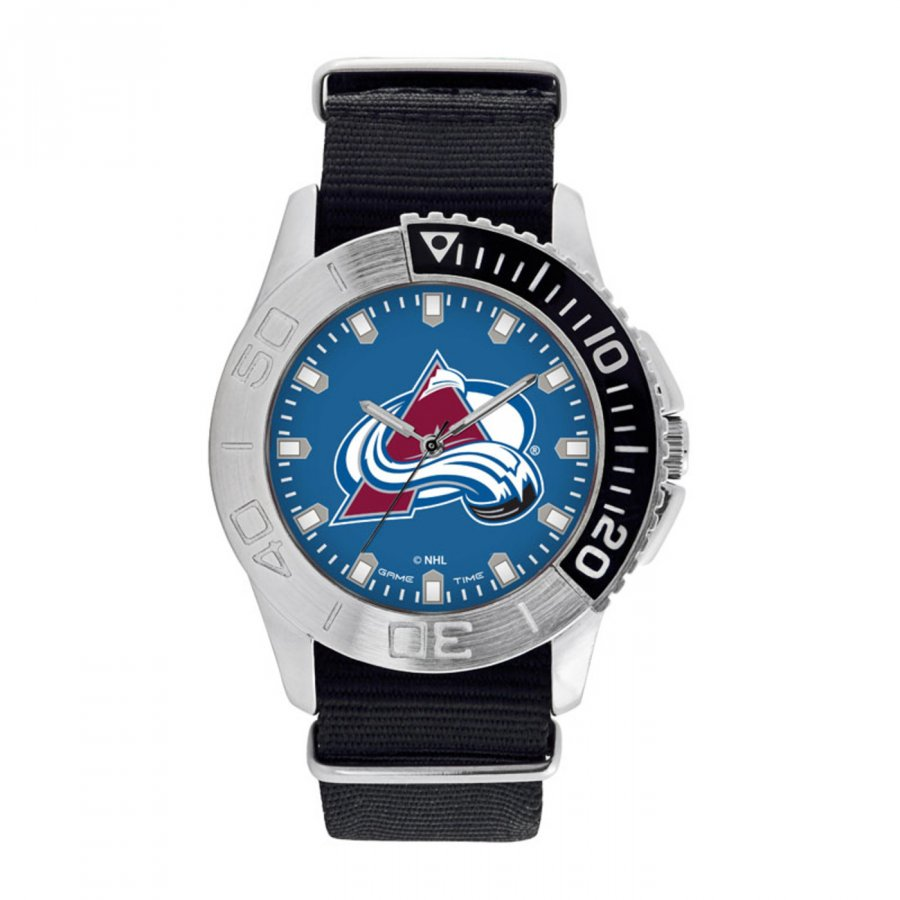 Colorado Avalanche Men's Starter Watch