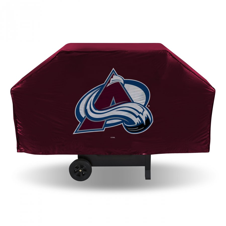 Colorado Avalanche NHL Vinyl Grill Cover