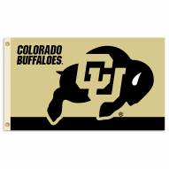 Colorado Buffaloes 3' x 5' Flag