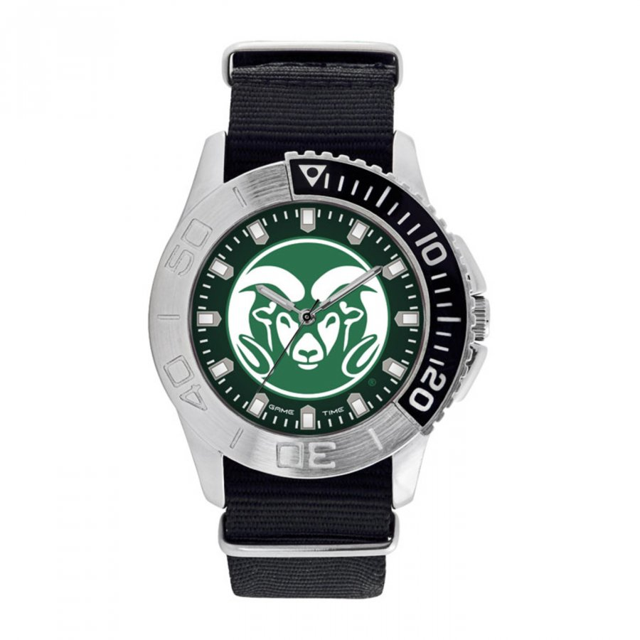 Colorado State Rams Men's Starter Watch