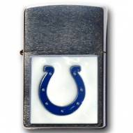 Indianapolis Colts Large Emblem NFL Zippo Lighter