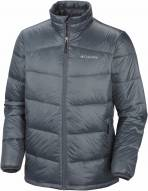Columbia Men's Gold 650 Turbodown Down Jacket