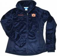 Columbia Women's Auburn Collegiate Pearl Plush II Fleece