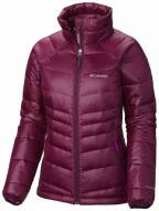 Columbia Women's Gold 650 Turbodown Radial Down Jacket