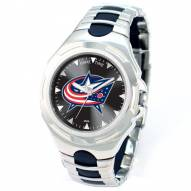 Columbus Blue Jackets Victory Series Mens Watch
