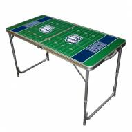 Connecticut Huskies Outdoor Folding Table
