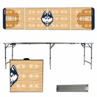 Connecticut Huskies Victory Folding Tailgate Table