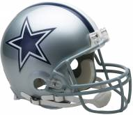 Riddell Dallas Cowboys Authentic Pro Line Full-Size NFL Football Helmet