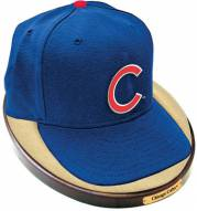 Chicago Cubs Collectible MLB Hat