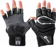 Cutters Force.5 Adult Half-Finger Lineman Football Gloves