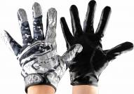 Cutters Rev 2.0 Adult Football Camo Receiver Gloves