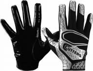 Cutters Rev 2.0 Youth Football Receiver Gloves