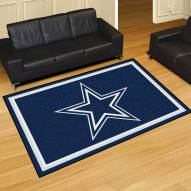Dallas Cowboys 5' x 8' Area Rug