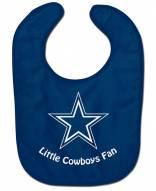 Dallas Cowboys All Pro Little Fan Baby Bib