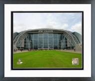 Dallas Cowboys AT&T Stadium 2014 Framed Photo