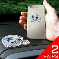 Dallas Cowboys Cell Phone Grips - 2 Pack