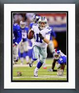Dallas Cowboys Cole Beasley 2014 Action Framed Photo
