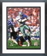 Dallas Cowboys Deion Sanders Framed Photo