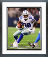 Dallas Cowboys DeMarco Murray 2014 Playoff Action Framed Photo