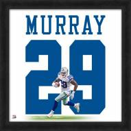 Dallas Cowboys DeMarco Murray Uniframe Framed Jersey Photo