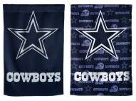 Dallas Cowboys Double Sided Glitter Flag