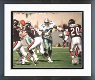 "Dallas Cowboys Ed ""Too Tall"" Jones - Action Framed Photo"