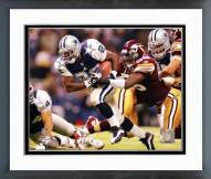 Dallas Cowboys Emmitt Smith '02 Action Framed Photo