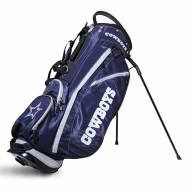 Dallas Cowboys Fairway Golf Carry Bag
