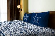 Dallas Cowboys Full Bed Sheets
