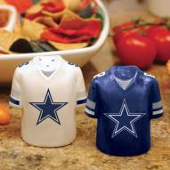 Dallas Cowboys Gameday Salt and Pepper Shakers