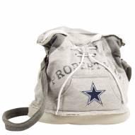 Dallas Cowboys Hoodie Duffle