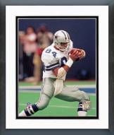 Dallas Cowboys Jay Novacek Action Framed Photo