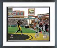 Dallas Cowboys Jay Novacek Super Bowl XXX Action Framed Photo