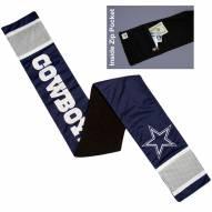 Dallas Cowboys Jersey Scarf